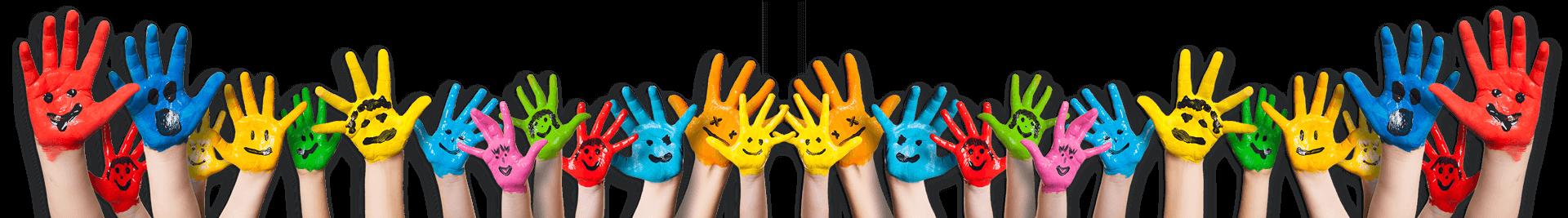 ruke slajder