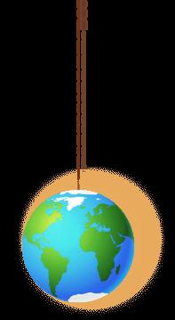 zrmlja globus